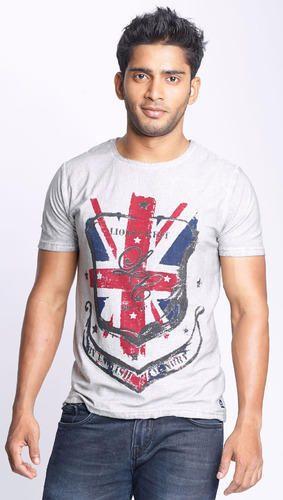 Mens Branded Fashion T Shirt