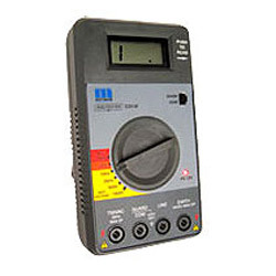 D2K-M Insulation Testers