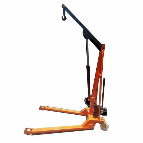 Material Handling Equipment - Shop Floor Crane ...