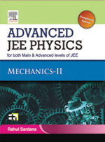 Advanced JEE Physics Mechanics II