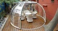 Retractable Enclosures