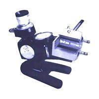 Oil & Sugar Refractometer