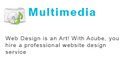 Multimedia Designing Services