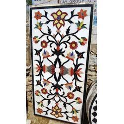 Designer Wall In Inlay Pattern
