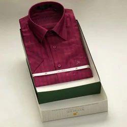 Mens Silk Shirts
