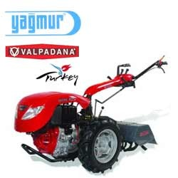 light weight power tiller 2 wheel tractor