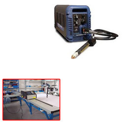 Portable Plasma Cutting Machine for Cutting Purpose