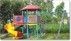 Childhood Merry Land Multiplay System
