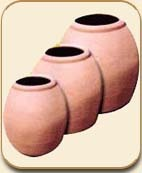 clay tandoor