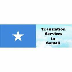 Somali Language Translation Services