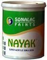 Super Acrylic Emulsion