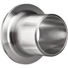 Stainless Steel Stub End 316L