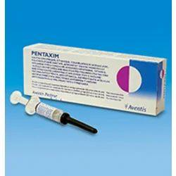 Pentaxim Vaccine