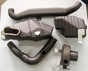 Blow Molded Parts