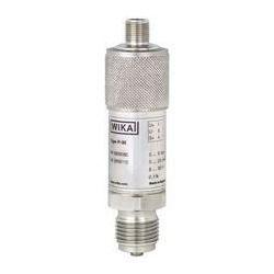Pressure Transmitter Measurement