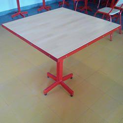 Stylish Restaurant Table