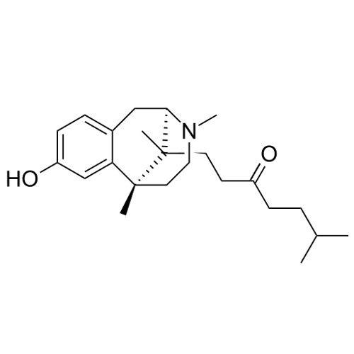 Zenazocine