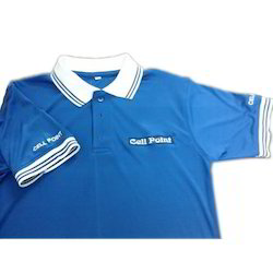 Corporate Embroidery T Shirt