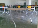 Cafeteria/Pantry/Canteen Table