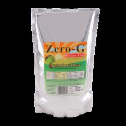 Zero-G Buckwheat Flour