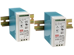 General Type - Single Phase DIN Rail Power Supply
