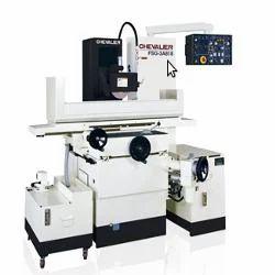 Semi Automatic Grinder