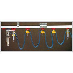 C Rail Festoon System For EOT Crane