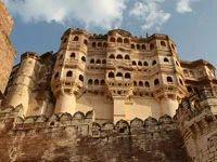 Udaipur, Jodhpur, Jaisalmer, Mount Abu