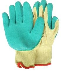 Safety Gloves For Lifting & Handling Glass