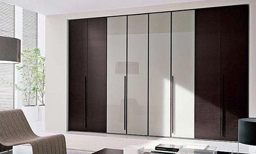 Contemporary Wardrobe Rd Furniture New Delhi Id
