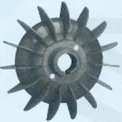 Plastic Fan Suitable For Jyoti 132 Frame Size