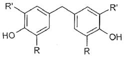Phenyl Alpha Naphthylamine Antioxidants