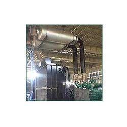 Compressor Room Soundproofing