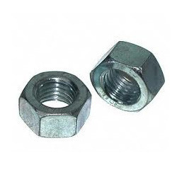 HT Hex Nut Metric
