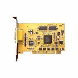 PC Based DVR Card