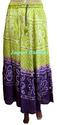 ethnic long skirt summer skirt