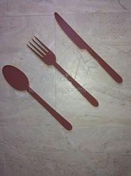 Acrylic Knife Fork