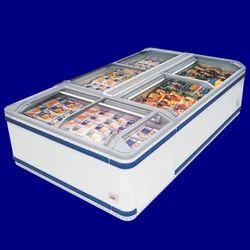 Freezing Cabinets