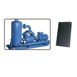 Carbon Vanes for Vacuum Pumps