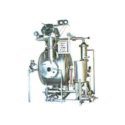Soft Overflow Dyeing Machinery