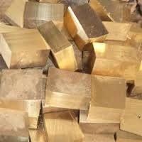 Ca104 Aluminum Bronze (UNS 63200)