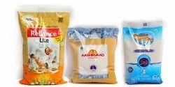 Salt Packaging Material