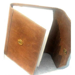 Leather Book Journal