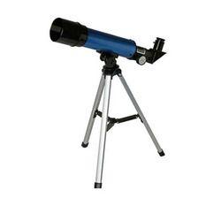 Space Launcher 38 Telescope