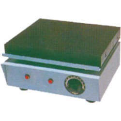 Laboratory Hot Plate Rectangular