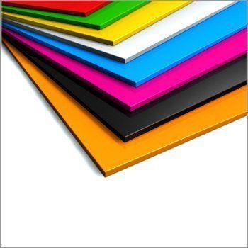 Polymer Sheets