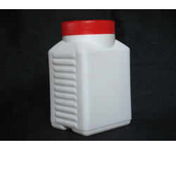 250g Ribbed Container