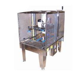 Semi-Automatic Carton Sealing Machines