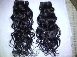 Remy Hair Natural Wave Hair