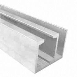 aluminum track for door
